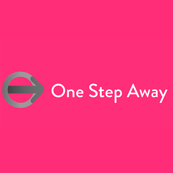 <i>One Step Away</i>