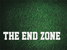 <i>The End Zone</i>