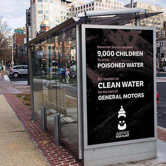 <i>Justice for Flint</i>