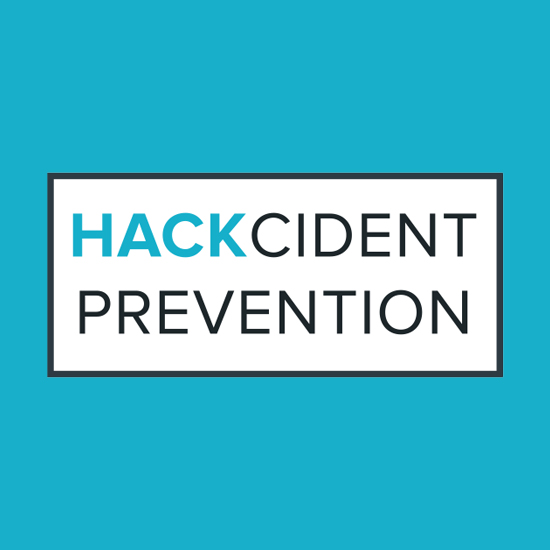 <i>Hackcident Prevention</i>