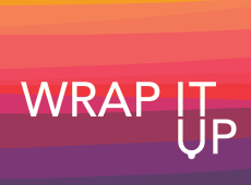 <i>Wrap It Up</i>