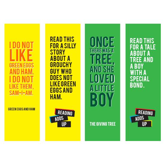 <i>Reading Adds Up</i>
