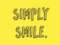 <i>Simply Smile</i>