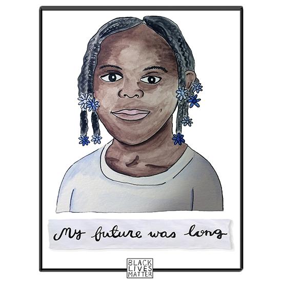 <i>Black Lives Matter</i>