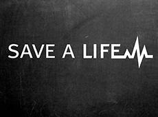 <i>Save A Life</i>