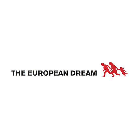 <i>The European Dream</i>