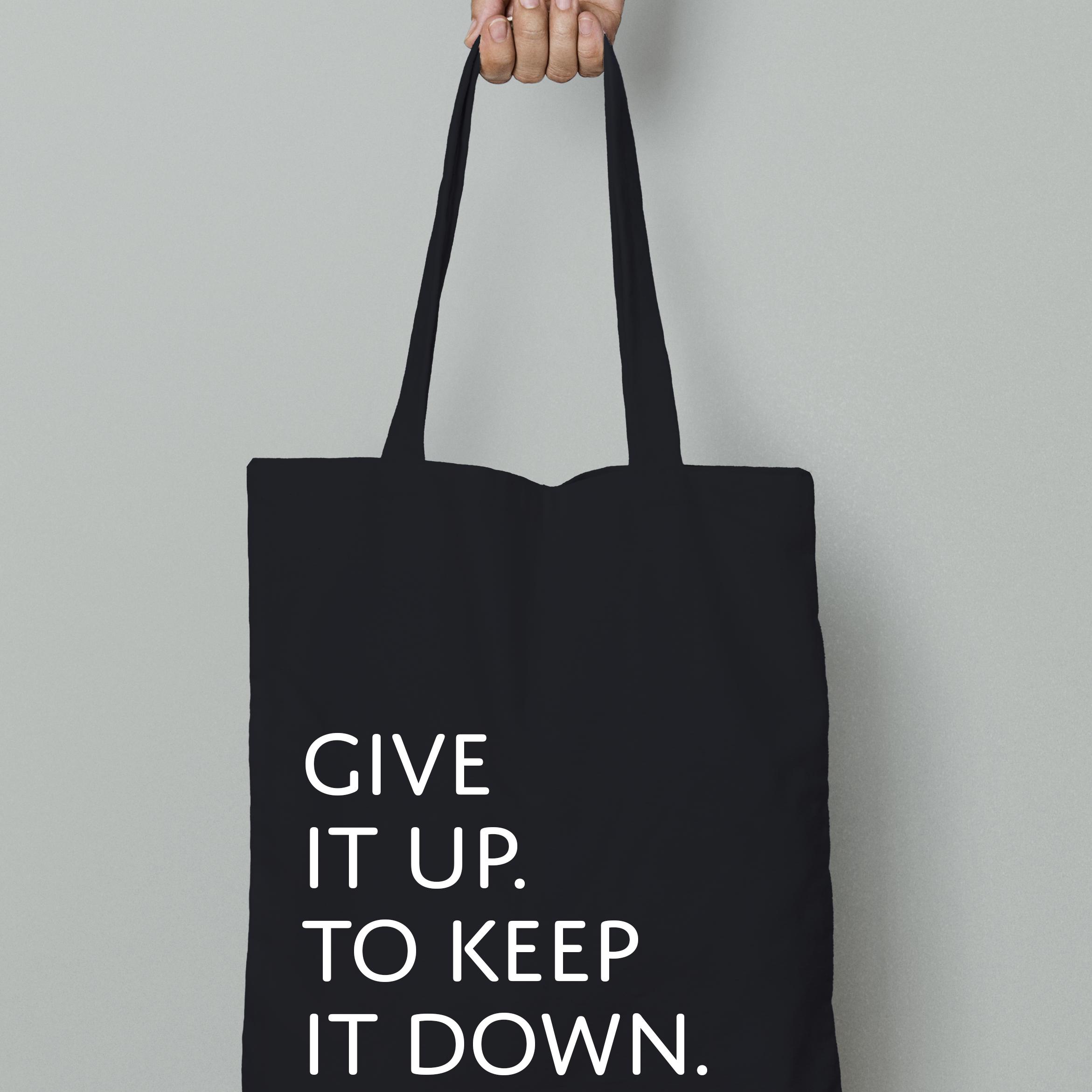 <i>Keep It Down</i>