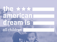 <i>The American Dream Is..</i>