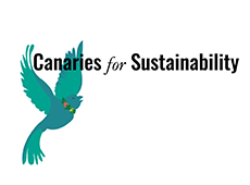 <i>Canaries for Sustainability</i>