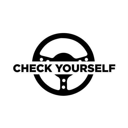 <i>Check Yourself</i>