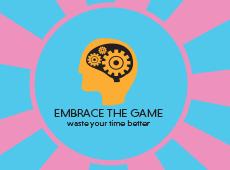 <i>Embrace the Game</i>