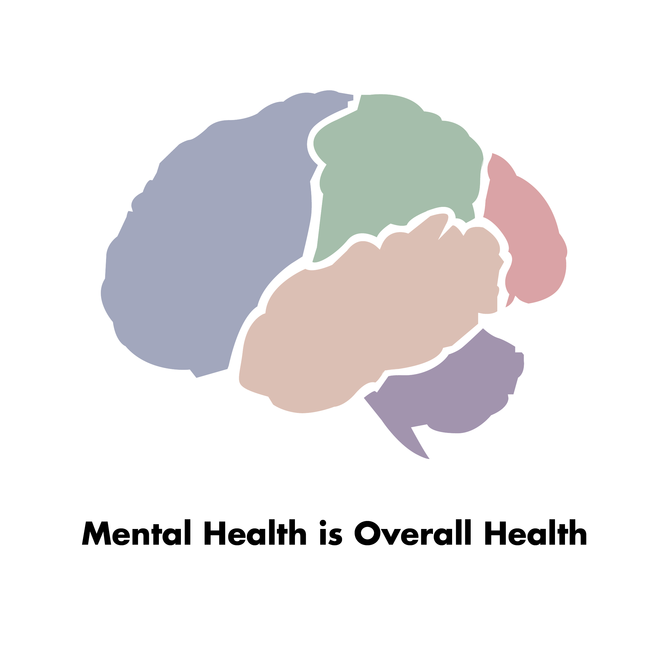 <i>Mental Health is Overall Health</i>