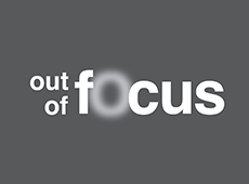 <i>Out Of Focus</i>
