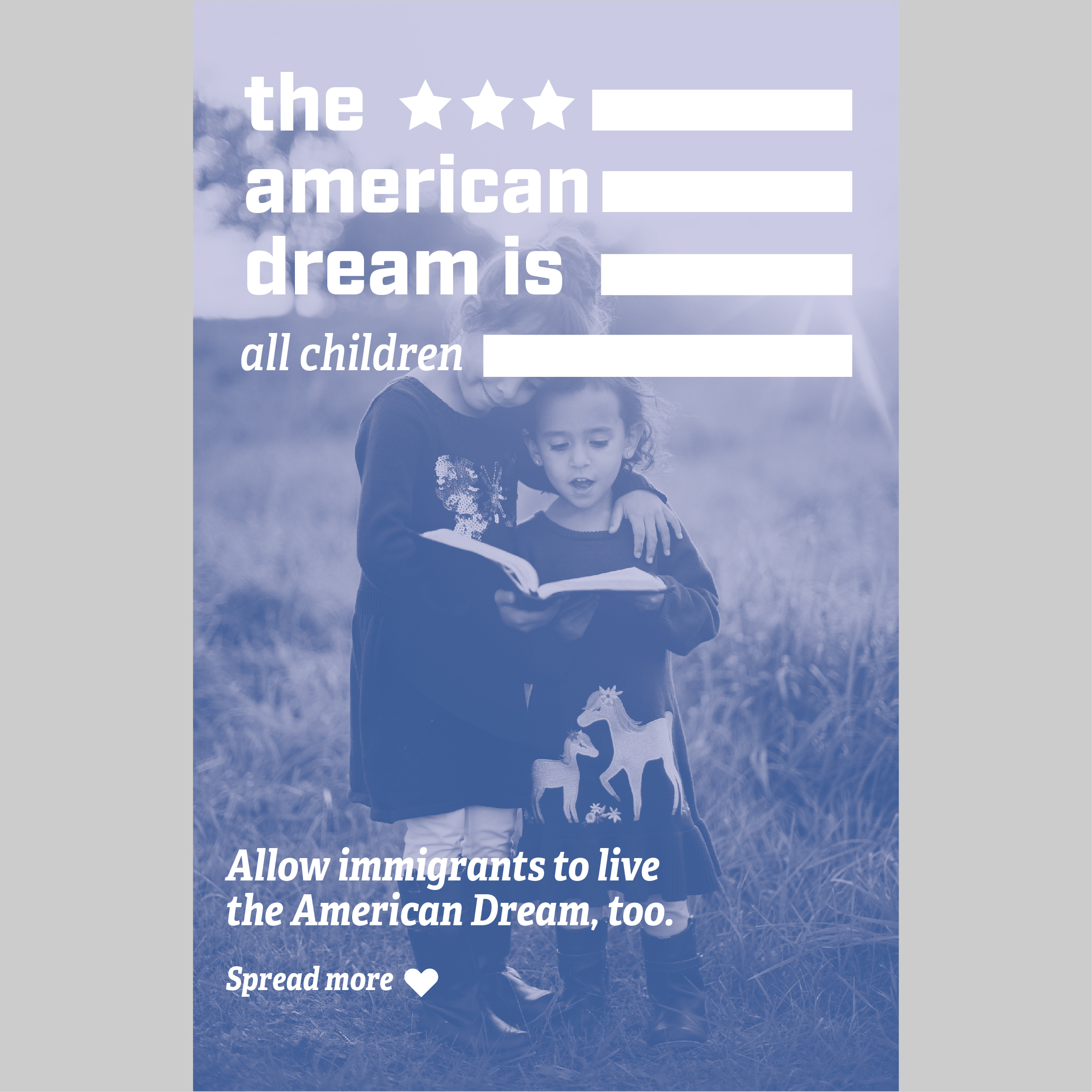 <i>The American Dream Is..</i>
