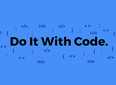 <i>Do It With Code</i>