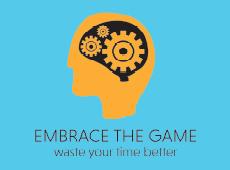 <i>Embrace The Game Video</i>