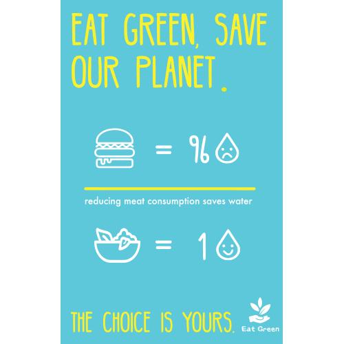 <i>Eat Green</i>