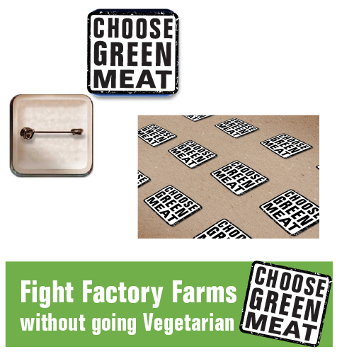 <i>Choose Green Meat</i>