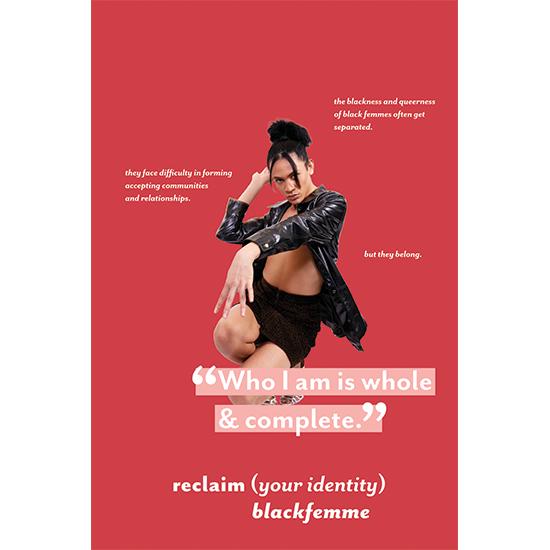 <i>Reclaim Black Femme</i>