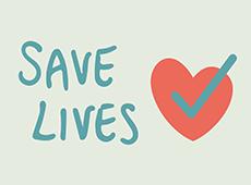 <i>Save Lives</i>
