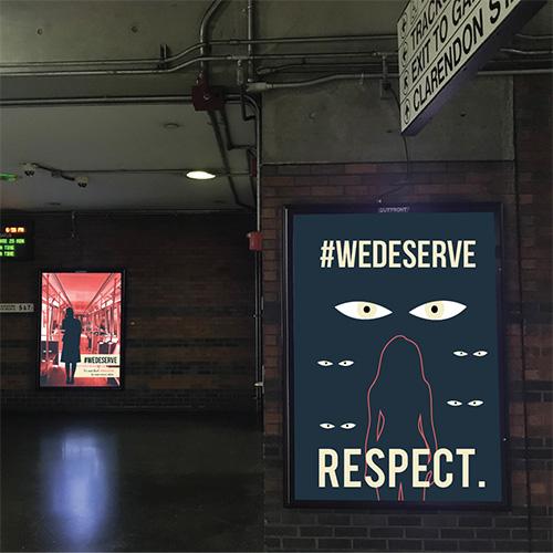<i>We Deserve</i>