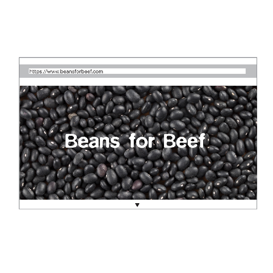 <i>Beans For Beef</i>