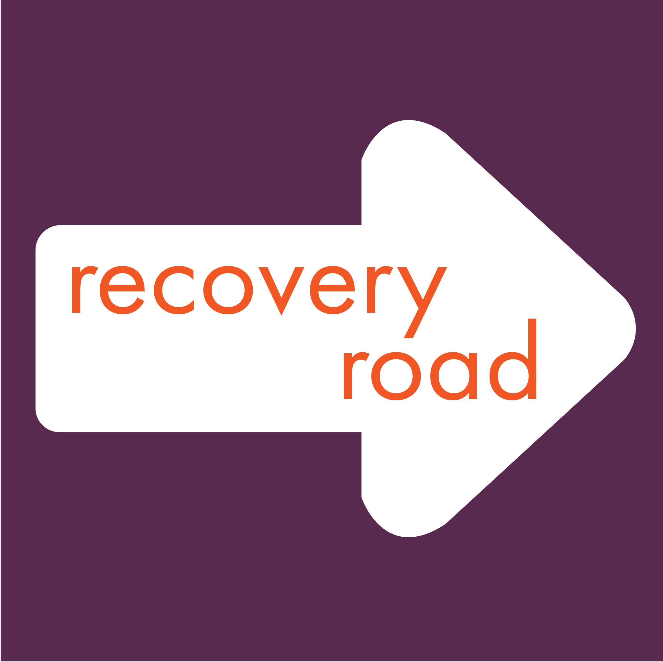 <i>Recovery Road</i>