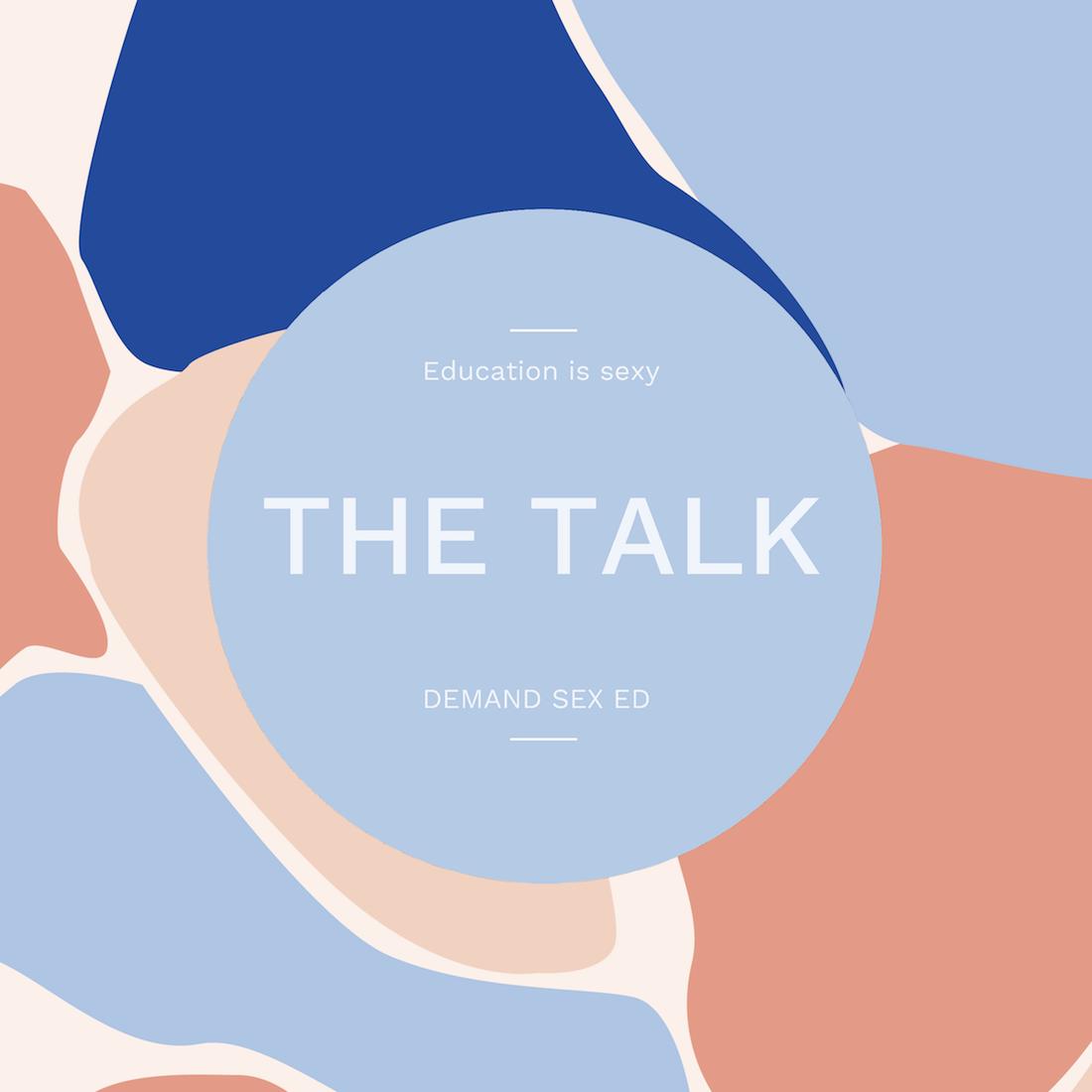 <i>The Talk</i>