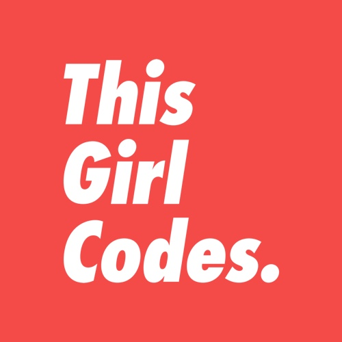 <i>This Girl Codes</i>