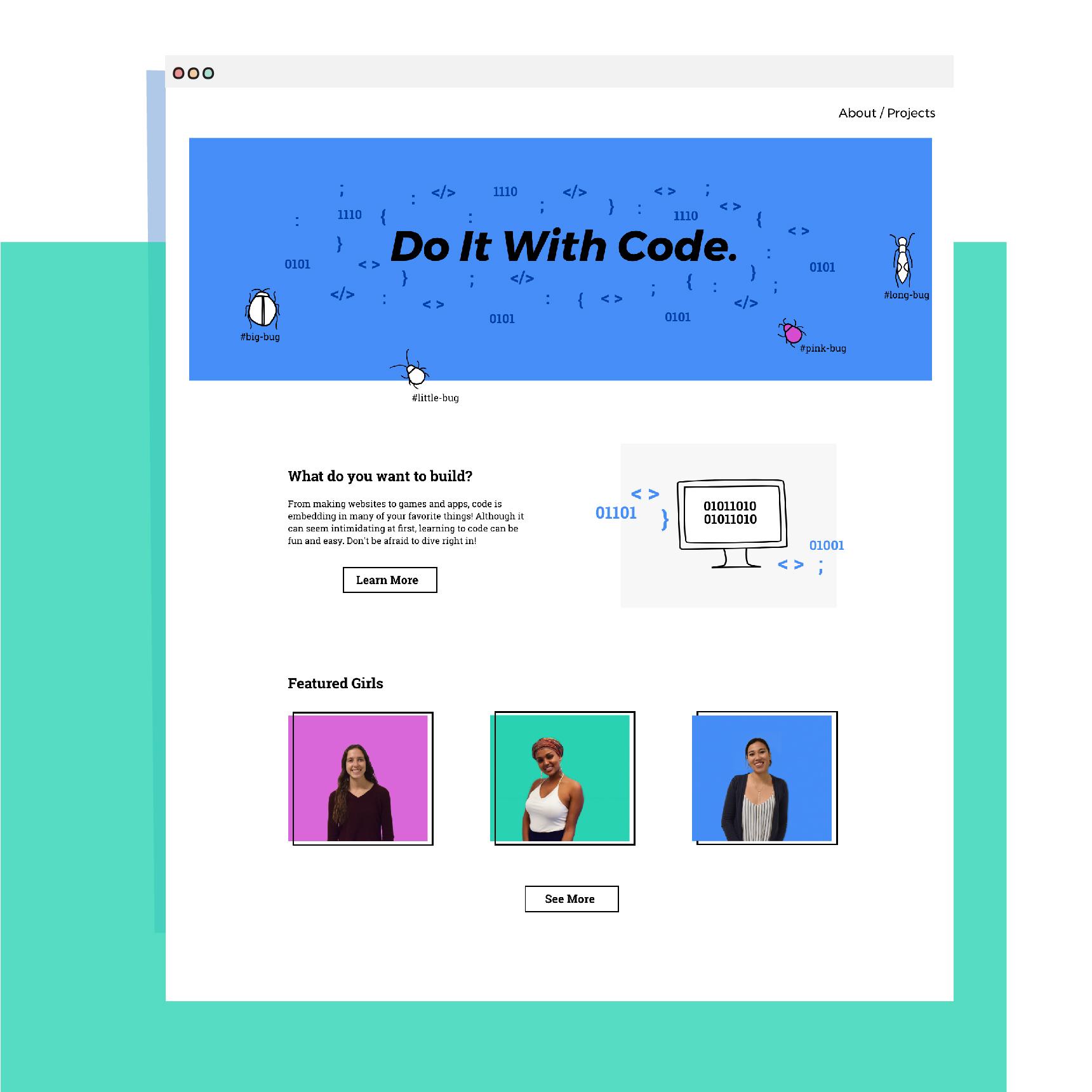 <i>Do It With Code</i>