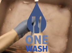 <i>One Wash</i> – Video