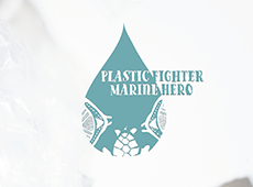 <i>Plastic Fighter Marine Hero</i>