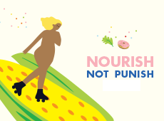 <i>Nourish Not Punish</i> – Video