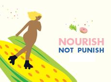 <i>Nourish Not Punish</i> – Video