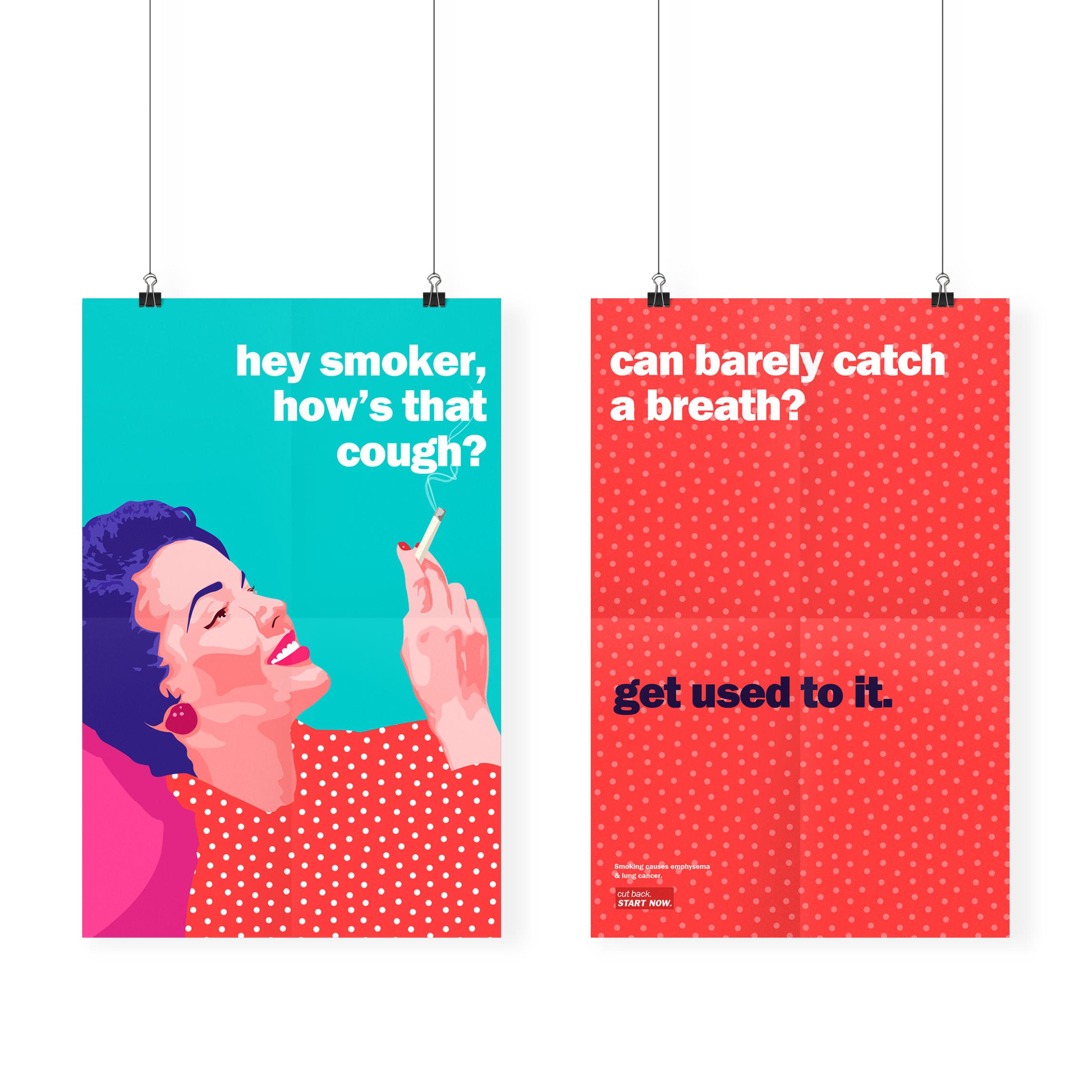 <i>Hey Smoker</i>