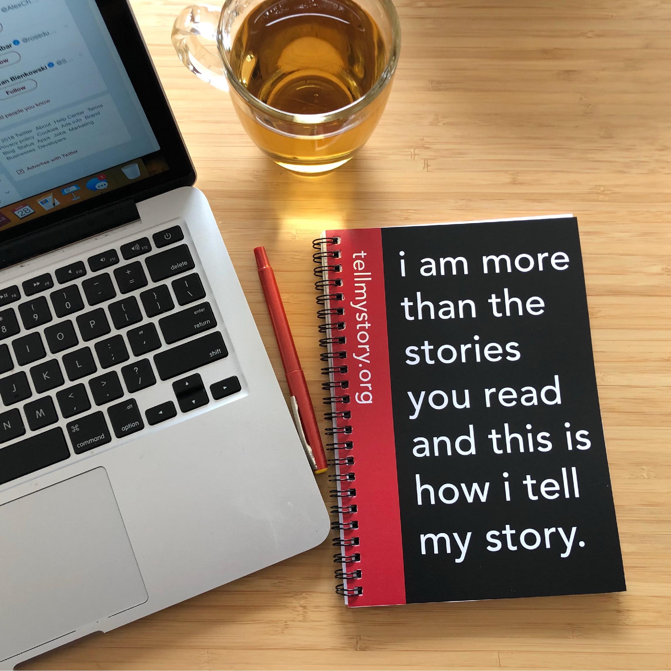 <i>Tell My Story</i>