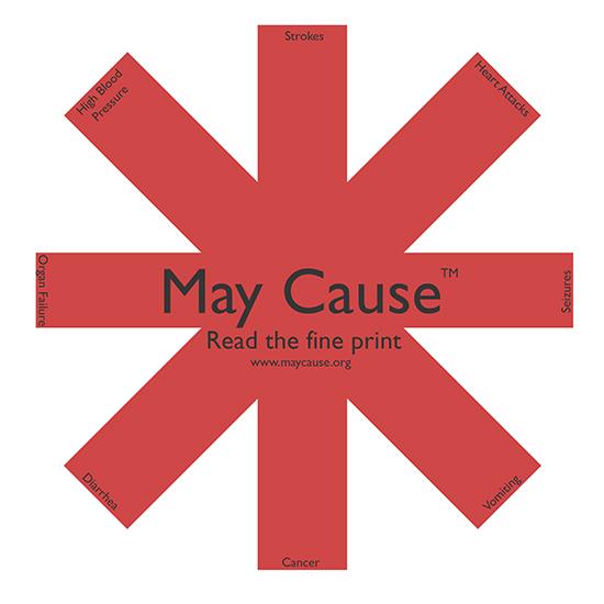 <i>May Cause</i>