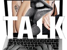 <i>Talk</i>