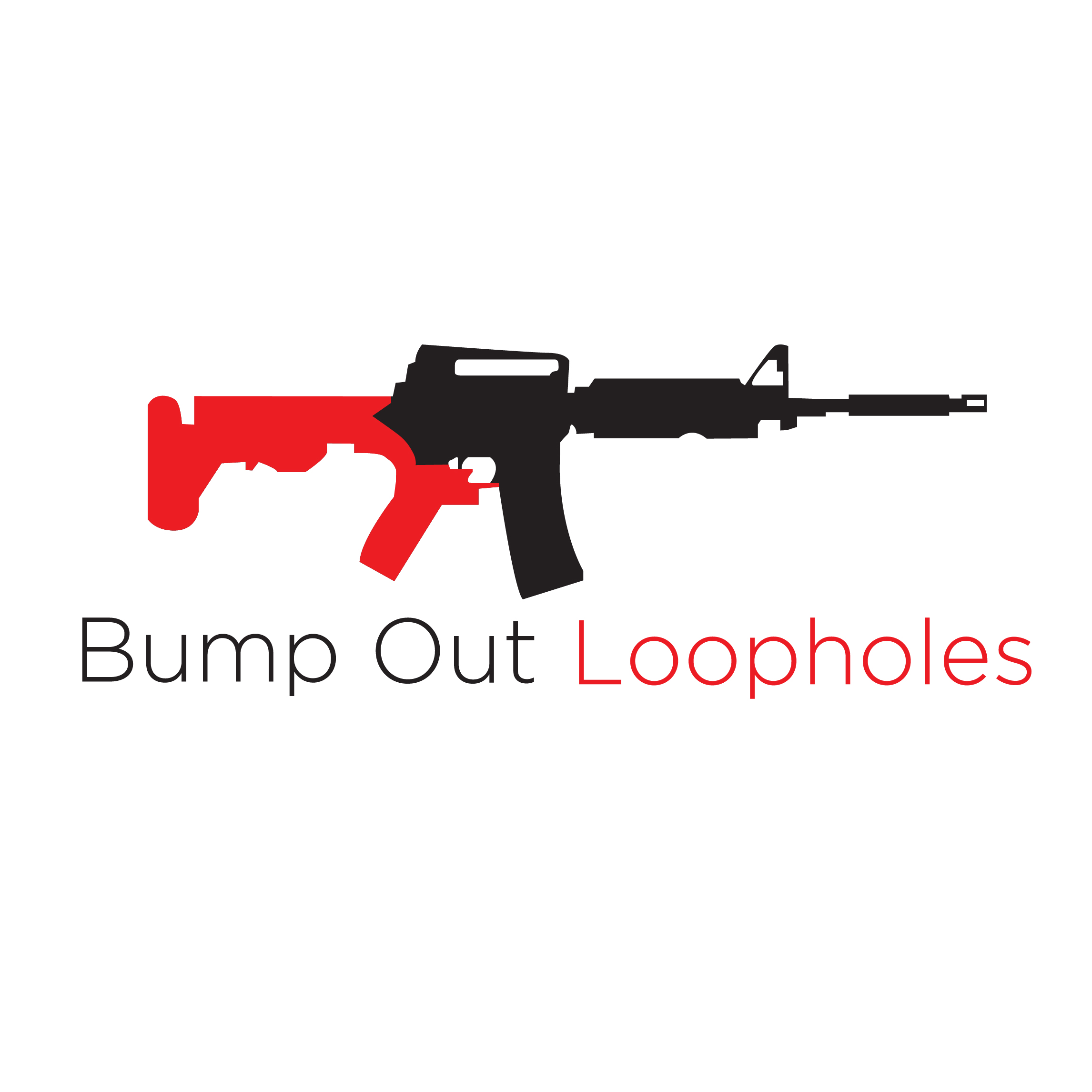 <i>Bump Out Loopholes</i>