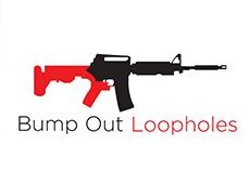 <i>Bump Out Loopholes</i>