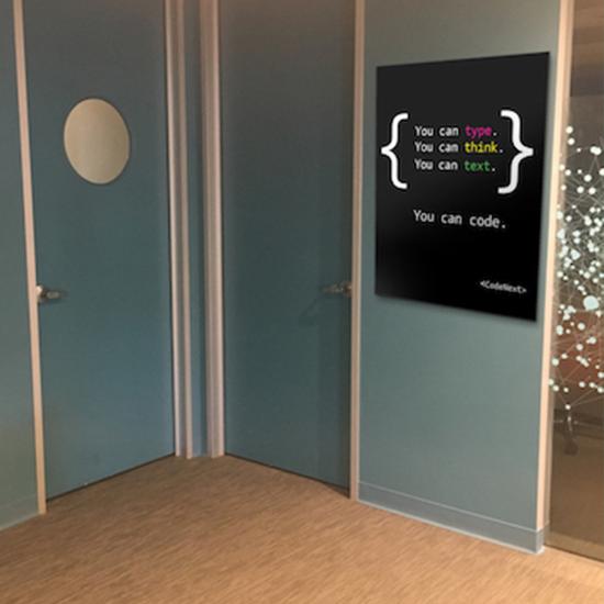 <i>Code Next</i>
