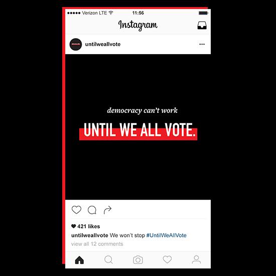 <i>Until We All Vote</i>