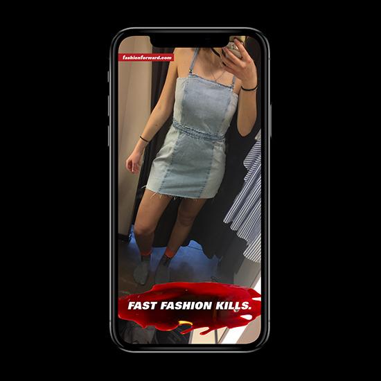 <i>Fashion Forward</i>