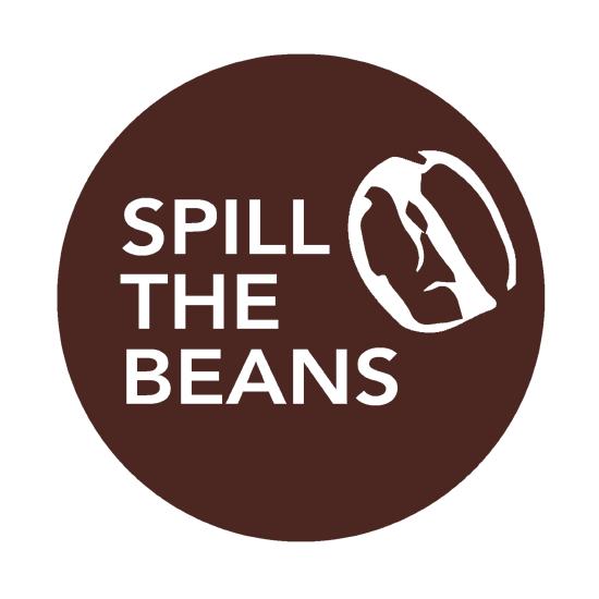 <i>Spill The Beans</i>