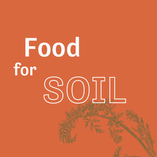 <i>Food For Soil</i>