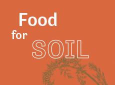 <i>Food For Soil</i>