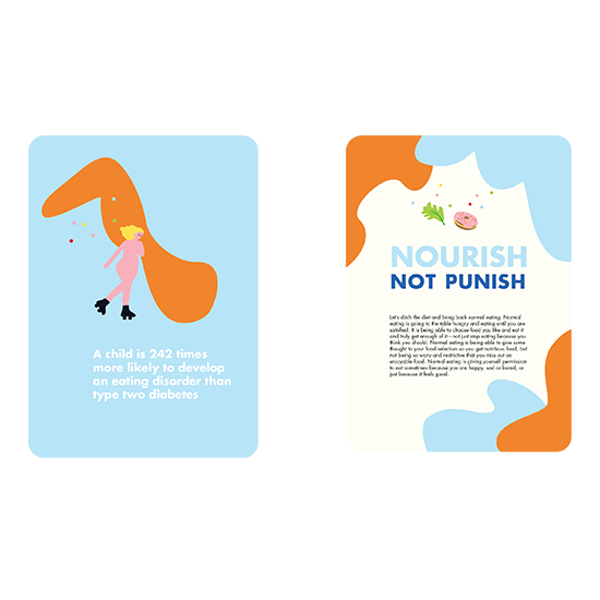 <i>Nourish Not Punish</i>