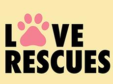 <i>Love Rescues</i>