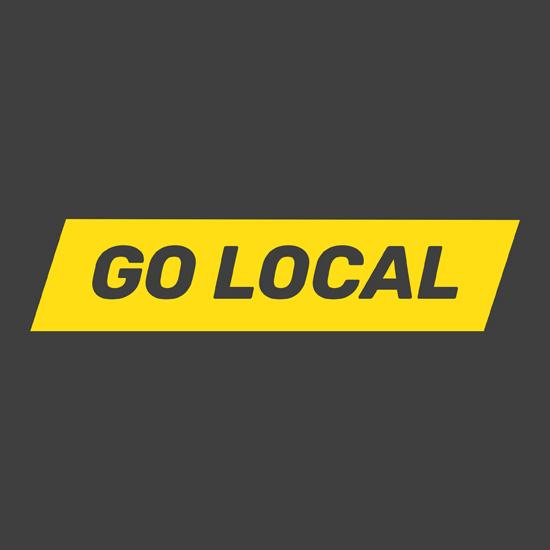 <i>Go Local</i>