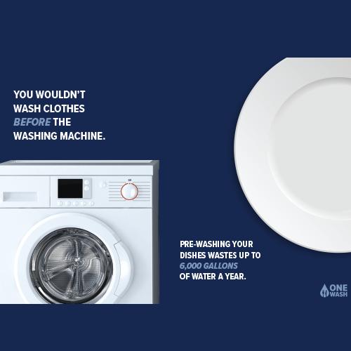 <i>One Wash</i>